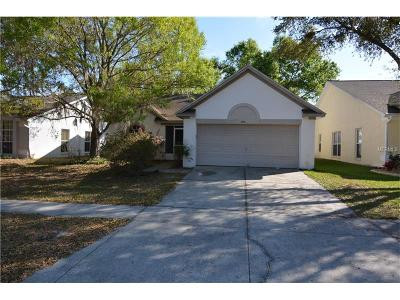 Valrico Single Family Home For Sale: 4706 Lighterwood Way