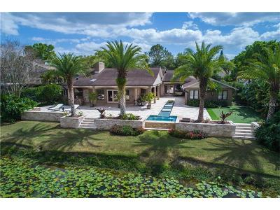 Single Family Home For Sale: 4315 Carrollwood Village Drive