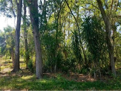 Residential Lots & Land For Sale: 4201 Three Oaks Road