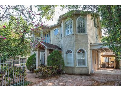 Single Family Home For Sale: 1102 S Moody Avenue