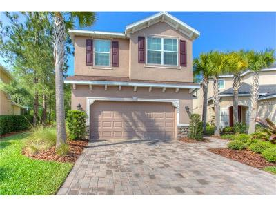 Tuscany Sub, Tuscany Sub At Tampa Palms Single Family Home For Sale: 16024 Bella Woods Drive