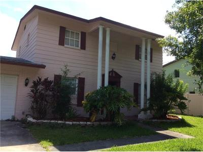 Tampa Single Family Home For Sale: 4925 Shetland Avenue