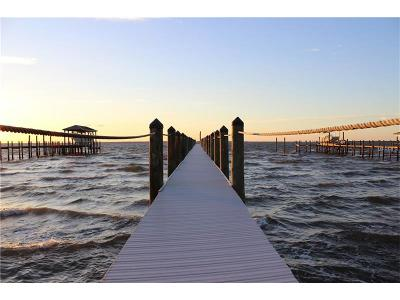 Apollo Beach Residential Lots & Land For Sale: 6526 Surfside Boulevard