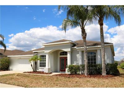 Land O Lakes Single Family Home For Sale: 22129 Yachtclub Terrace