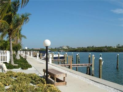 Hernando County, Hillsborough County, Pasco County, Pinellas County Rental For Rent: 19417 Gulf Boulevard #F-101