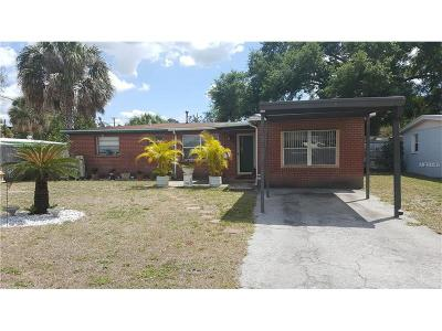 Hillsborough County Single Family Home For Sale: 7328 Swindon Road