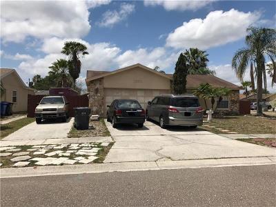 Brandon Single Family Home For Sale: 1320 Foxboro Drive
