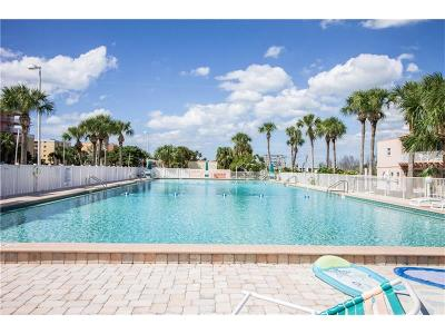 Rental For Rent: 18399 Gulf Boulevard #372