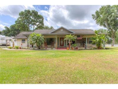 Dover Single Family Home For Sale: 13839 Acker Road