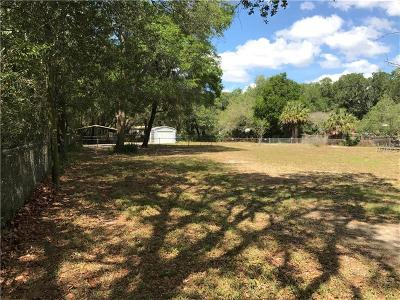 Lutz Residential Lots & Land For Sale: 15106 Livingston Avenue