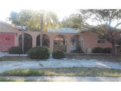 Hernando County, Hillsborough County, Pasco County, Pinellas County Rental For Rent: 11035 Tyler Drive