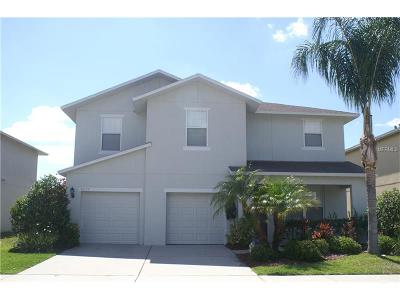 Asbel Estates Single Family Home For Sale: 9625 Nathaniel Lane