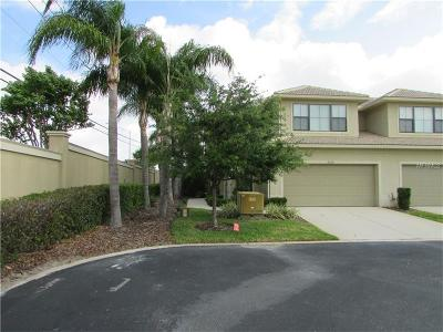 Townhouse For Sale: 2509 Silverback Court