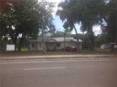 Residential Lots & Land For Sale: 7023 Gibsonton Drive