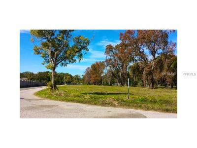 Land O Lakes Residential Lots & Land For Sale: 4359 Deerhound Drive