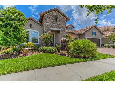 Lithia Single Family Home For Sale: 5906 Shell Ridge Drive