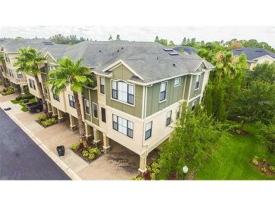 Townhouse For Sale: 9636 Bay Grove Lane