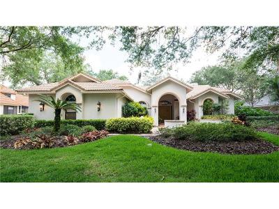 Tampa Single Family Home For Sale: 8961 Magnolia Chase Circle