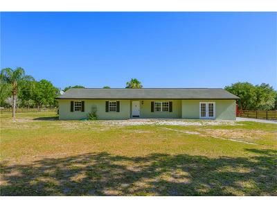 Lithia Single Family Home For Sale: 320 Moccasin Hollow Road