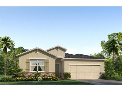 Sarasota Single Family Home For Sale: 6373 Mighty Eagle Way