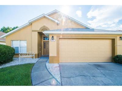 Orange County, Osceola County, Seminole County Multi Family Home For Sale: 2645 Chatham Circle