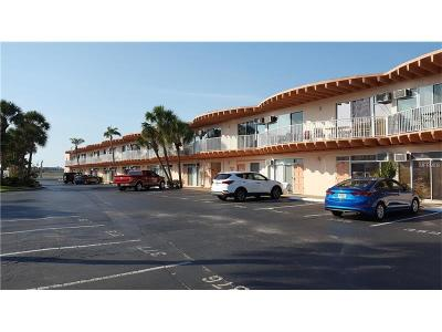 Indian Shores Condo For Sale: 18399 Gulf Boulevard #382