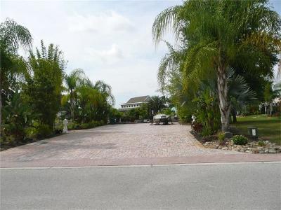 Woods Residential Lots & Land For Sale: 6836 Amanda Vista Circle