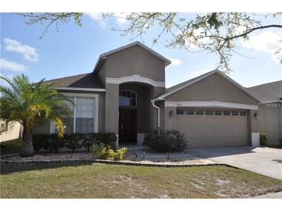 Single Family Home Pending: 8610 Sandy Plains Drive