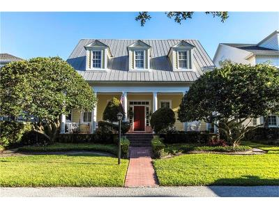 Tampa Single Family Home For Sale: 2412 W Country Club Avenue