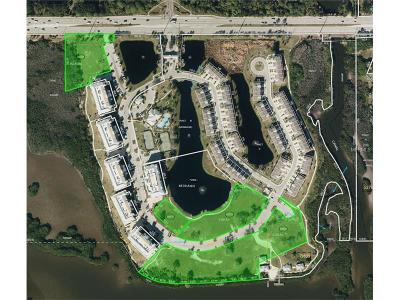 Pinellas County Residential Lots & Land For Sale: Park Boulevard