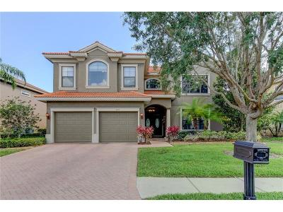 Clearwater, Cleasrwater, Clearwater` Single Family Home For Sale: 2671 Lakebreeze Lane S
