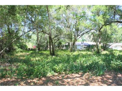 Seffner Residential Lots & Land For Sale: Garland Avenue