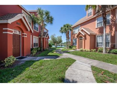 Hillsborough County Condo For Sale: 9230 Lake Chase Island Way #9230