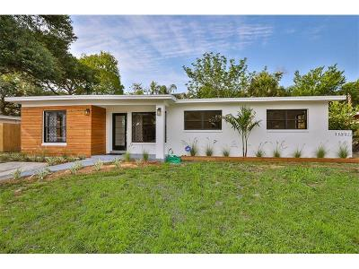 Tampa Single Family Home For Sale: 2922 W Ellis Drive