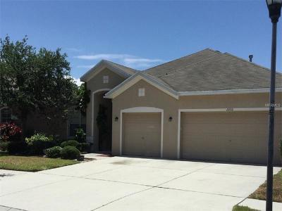 Single Family Home For Sale: 16510 Bridgewalk Drive