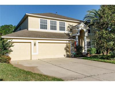 Single Family Home For Sale: 27115 Fordham Drive