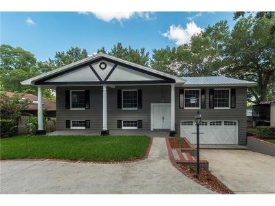 Altamonte Springs Single Family Home For Sale: 712 Florida Boulevard