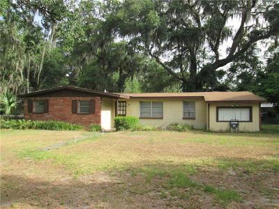 Hernando County, Hillsborough County, Pasco County, Pinellas County Multi Family Home For Sale: 6912 Durant Road