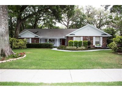 Valrico Single Family Home For Sale: 3008 Wister Circle