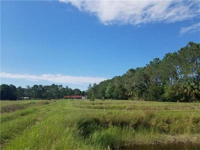 Riverview Residential Lots & Land For Sale: 10719 Dixon Drive