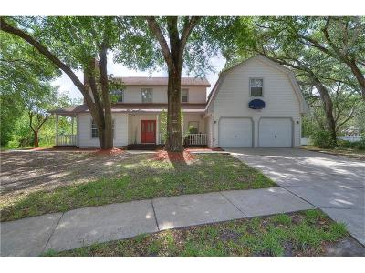 Thonotosassa Single Family Home For Sale: 12304 Knight Place