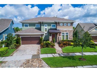 Apollo Beach Single Family Home For Sale: 6830 Scenic Drive