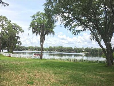 Residential Lots & Land For Sale: 16137 Carencia Lane