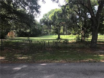 Seffner Residential Lots & Land For Sale: 11209 Giddings Street