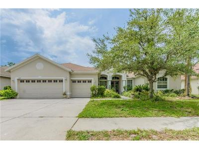 Single Family Home For Sale: 15502 Carrillon Estates Boulevard