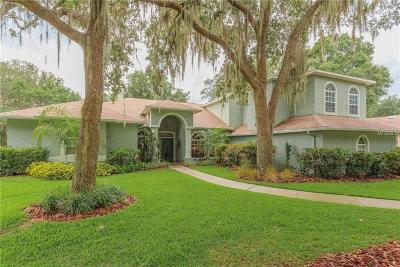 Lithia FL Single Family Home For Sale: $545,000