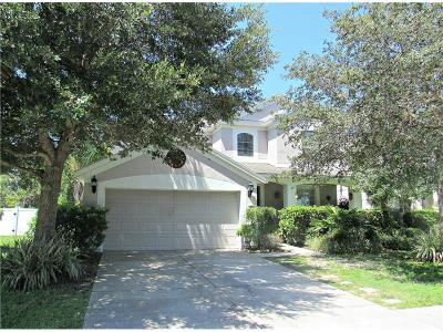 Brooksville Single Family Home For Sale: 911 Nodding Shade Drive