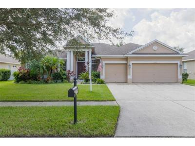 Lakeshore Ph 01, Lakeshore Ph 02 Single Family Home For Sale: 5420 Winhawk Way