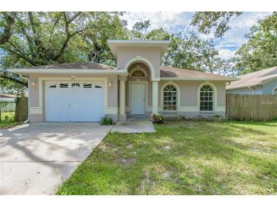 Hernando County, Hillsborough County, Pasco County, Pinellas County Single Family Home For Sale: 914 W Knollwood Street