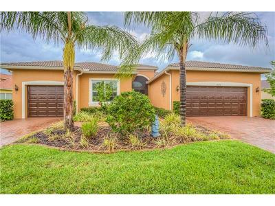 Hernando County, Hillsborough County, Pasco County, Pinellas County Single Family Home For Sale: 16226 Diamond Bay Drive